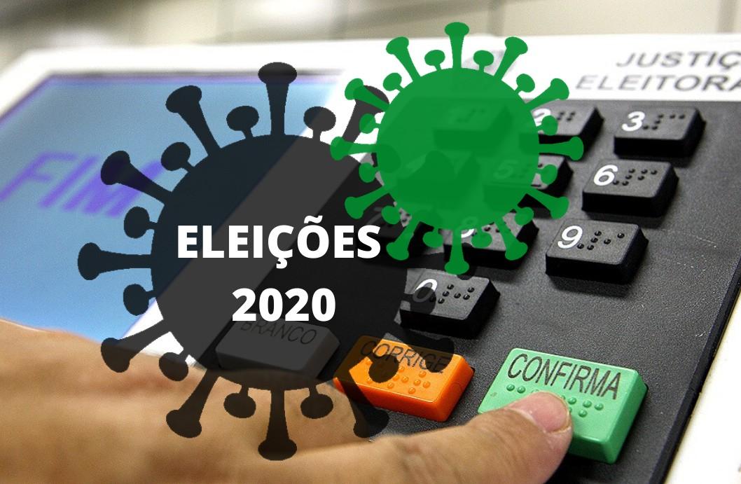 Tudo que você precisa saber sobre as eleições de 2020