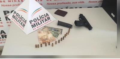 Polícia Militar frustra roubo de carga de cigarros e prende