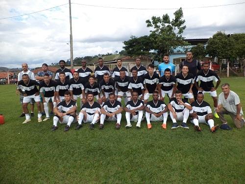 22524919e7 Aliado bate Santanense por 3 a 1 e sagra-se campeão lafaietense de ...
