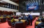 Glaycon Franco vota a favor de emenda que obriga secretários estaduais a prestar contas