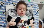 Medicamento para tratar AME deve estar disponível no SUS em 180 dias,  mas João Miguel pode ficar sem o tratamento