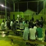 Programa Rede de Vizinhos Protegidos  será implantado no Gagé