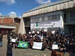 Estudantes  e professores temem fechamento do IFMG e marcam ato de protesto