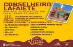 Circuito Gastronômico Sabores das Villas  começa no dia 18 de maio