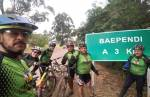 Em aventura inédita, Grupo Madrugadeiros completa de bike quase mil km na Estrada Real