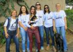 Defensores dos animais conquistam prêmio internacional inédito para Lafaiete
