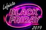 Sindcomércio incentiva Lafaiete a fazer promoções na Black Friday