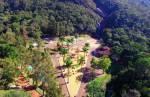 Congonhas: confira como será o funcionamento do Parque da Cachoeira e dos Museus neste fim de ano