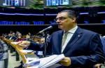 Lafayette Andrada defende criação de  Tribunal Regional Federal em Minas Gerais