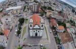 Igreja Matriz de Nossa Senhora da Conceição terá novo vigário Paroquial