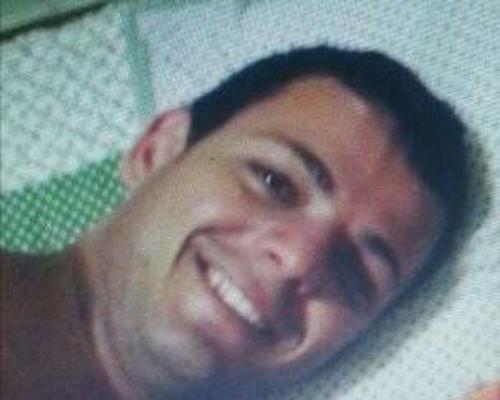 Jovem é executado com seis tiros em Cristiano Otoni - pedro1gd